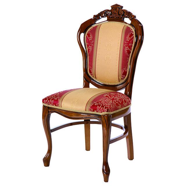 Dining Chair / ダイニングチェア|イタリア製|ATTICA|CAL0009ATC