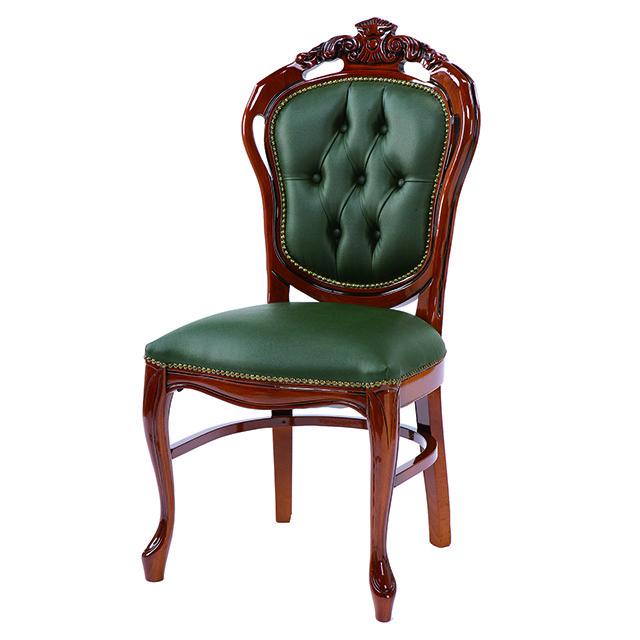 Dining Chair / ダイニングチェア|イタリア製|ATTICA|CAL0010ATC