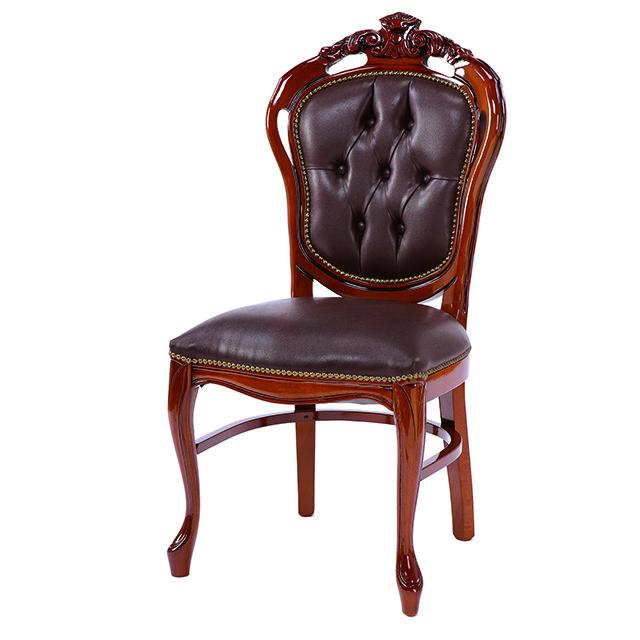 Dining Chair / ダイニングチェア|イタリア製|ATTICA|CAL0011ATC