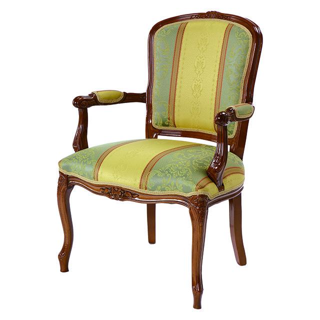 Dining Chair / ダイニングアームチェア イタリア製 ATTICA CAL0017ATC