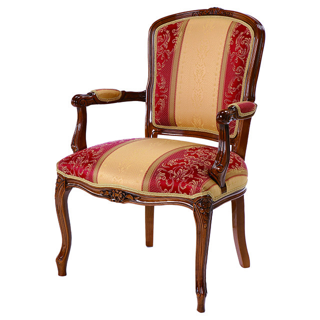 Dining Chair / ダイニングアームチェア イタリア製 ATTICA CAL0018ATC