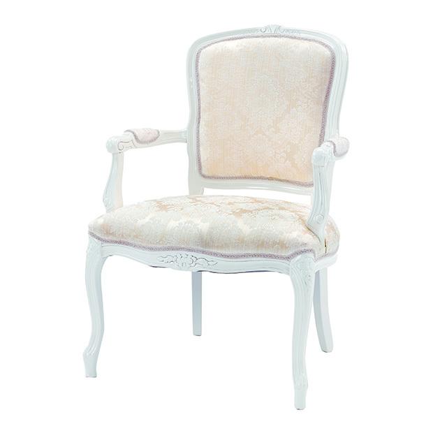 Dining Chair / ダイニングアームチェア イタリア製 ATTICA CAL0021ATC