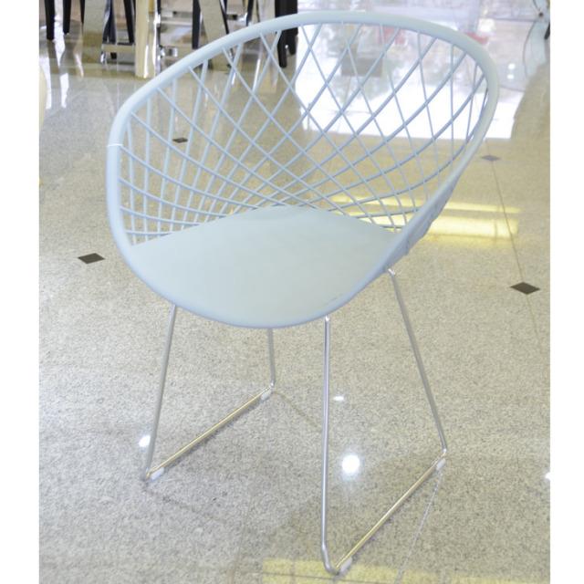 Sidera wood - Bianco / White / ガーデンチェア|Dal Segno Design : イタリア|IB Selection|CAI0005DSD