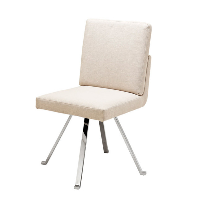 Dining Chair Dirand / チェアー ダイニング|EICHHOLTZ / アイシュホルツ : オランダ|CAI0007EHL