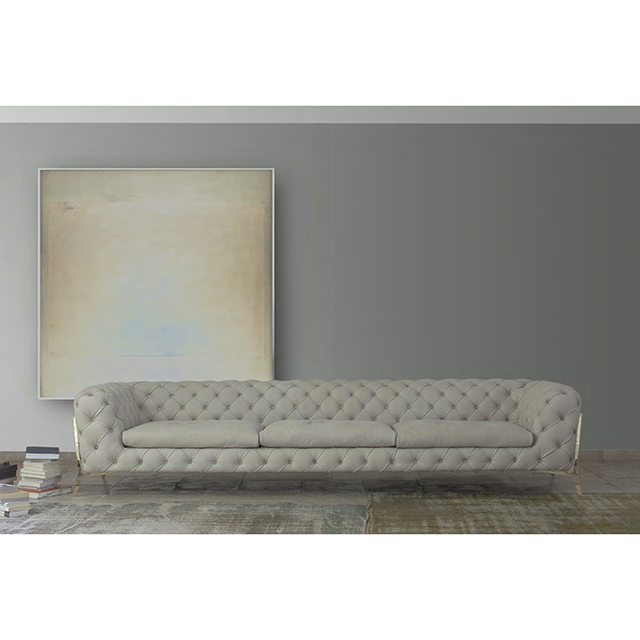 BELLE EPOQUE.1014|3-SEATER SOFA/3シーターソファ|CALIA ITALIA:イタリア|SF0002CLA