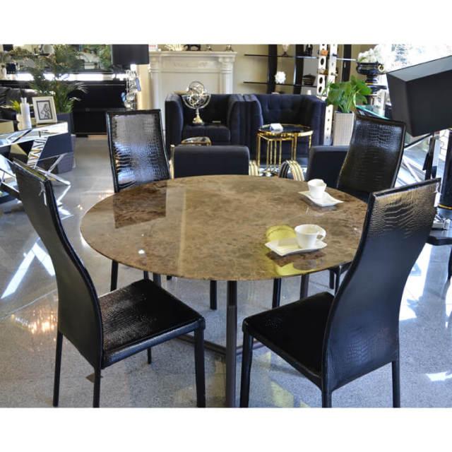 Dining Table Colomeo / コロメーオ ダイニングテーブル|ESEDRA : イタリア|DNG0001EDA