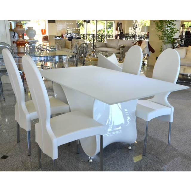 Dining Table Set / ダイニングテーブルセット|TONIN CASA / トニンカーサ : イタリア|DNG0015TNC