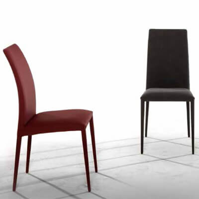 Dining Chair / CHARM - ダイニングチェア|TONIN CASA / トニンカーサ : イタリア|DNG0017TNC