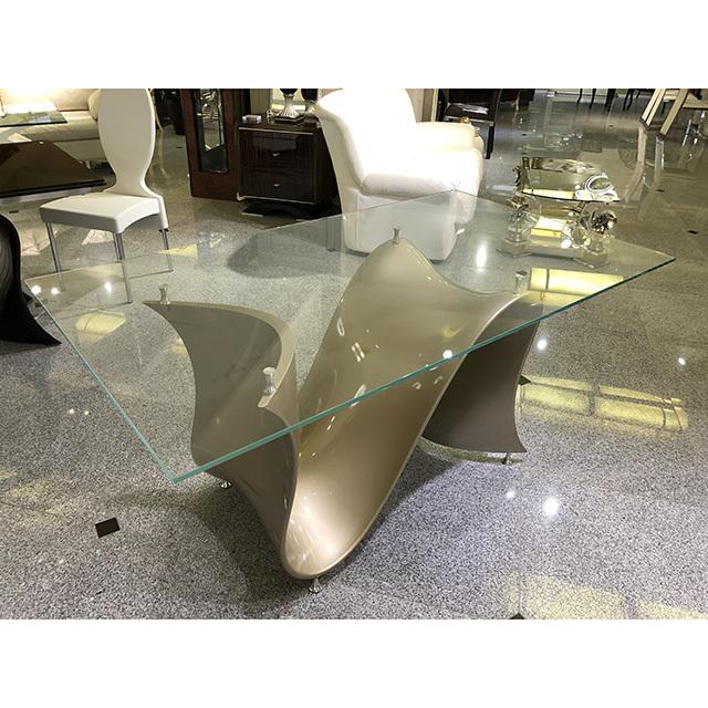 Dining Table / ダイニングテーブル|Champagne Gold|TONIN CASA / トニンカーサ : イタリア|DNG0057TNC