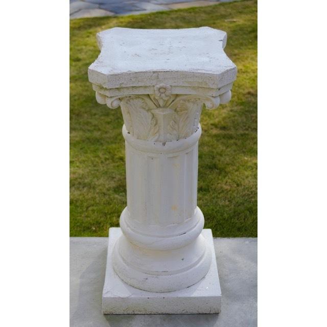 Garden Collum White / ガーデン コラム ホワイト|コラム|IBセレクション|HGE0024