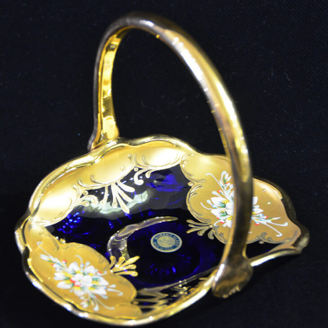 Venetian glass / ベネチアガラス |イタリア|GLS0008