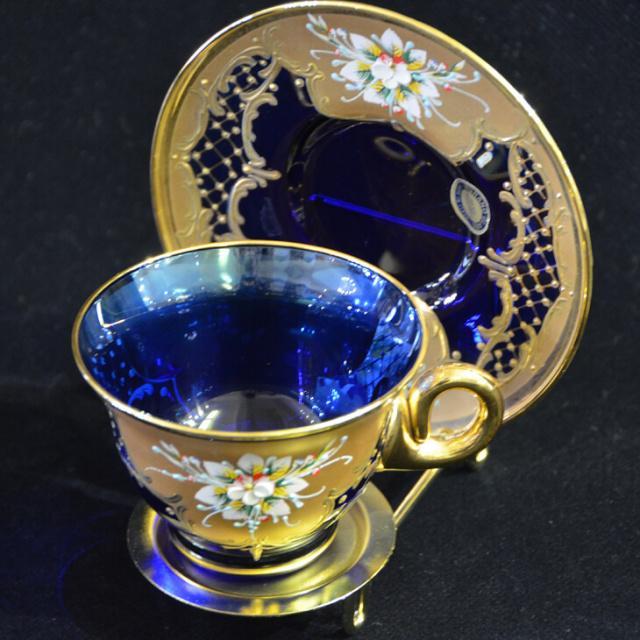 Venetian glass / ベネチアガラス |イタリア|GLS0010