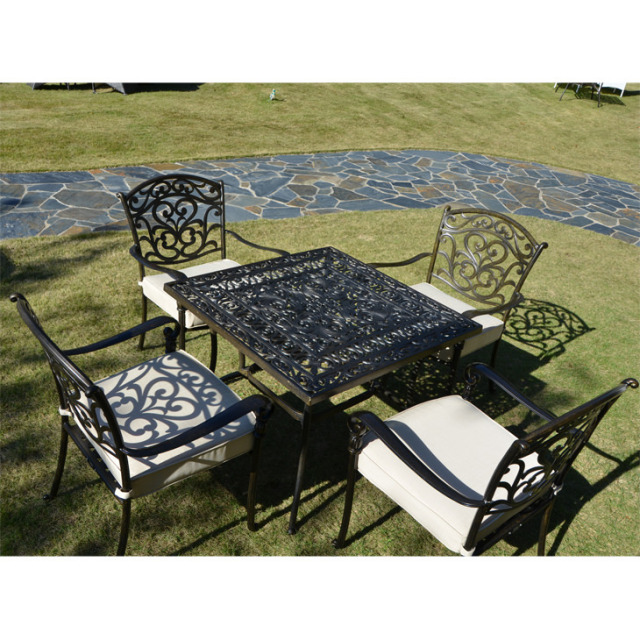 Garden Furniture / Garden Table and Chair Sets / ガーデンテーブルセット|IBERIA : 別注|HGE0001