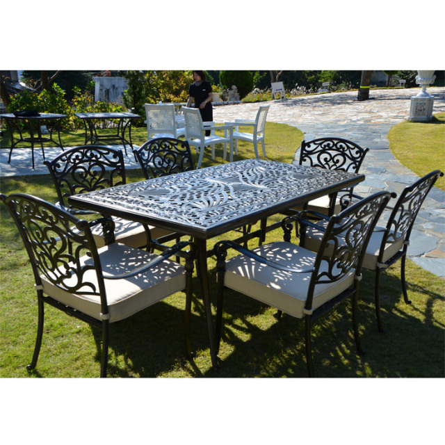 Garden Furniture / Garden Table and Chair Sets / ガーデンテーブルセット |IBERIA : 別注|HGE0003