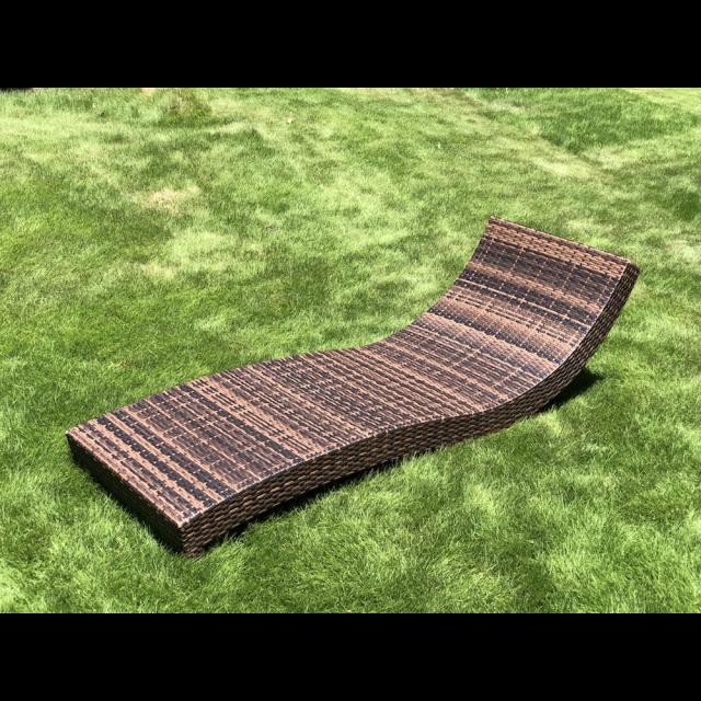 Garden Furniture / ガーデンチェア|ブラウン|ショールーム展示品|少々難あり|IB Selection|HGE1011IB