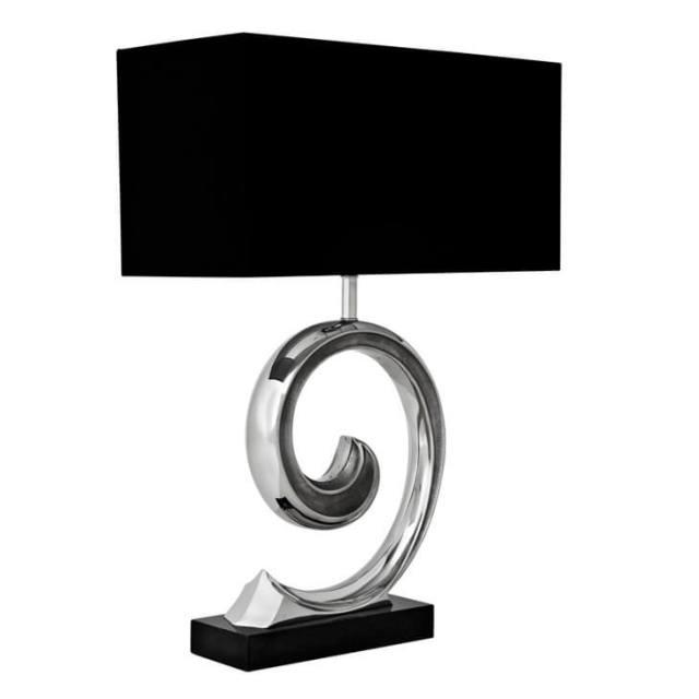 Table Lamp La Mode / ラ・モード テーブルランプ|EICHHOLTZ / アイシュホルツ : オランダ|LMP0001EHL