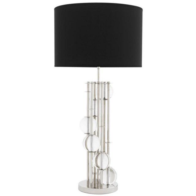 Table Lamp Lorenzo / ロレンゾ テーブルランプ|EICHHOLTZ / アイシュホルツ : オランダ|LMP0005EHL
