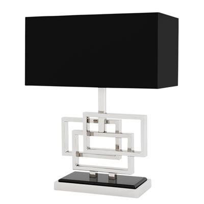 Table Lamp Windolf / ウィンドルフ テーブルランプ|EICHHOLTZ / アイシュホルツ : オランダ|LMP0018EHL