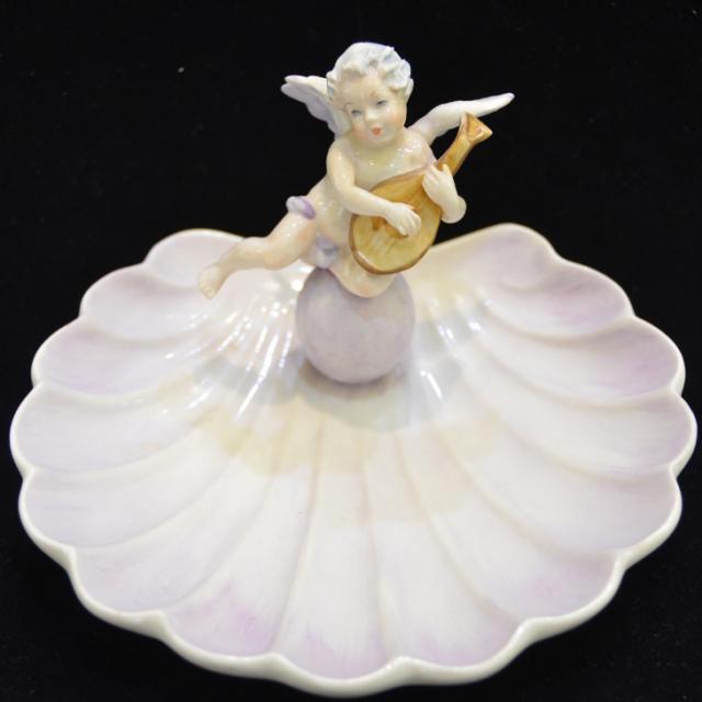 Pottery / Object / 陶器 オブジェ|VILLARI : イタリア|OBJ0002VLR