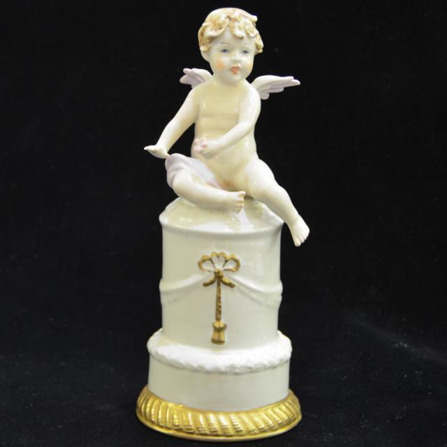 Pottery / Object / 陶器 オブジェ |VILLARI : イタリア|OBJ0015VLR