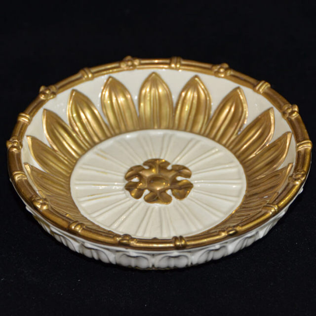 Pottery / Object / 陶器 オブジェ |VILLARI : イタリア|OBJ0044VLR