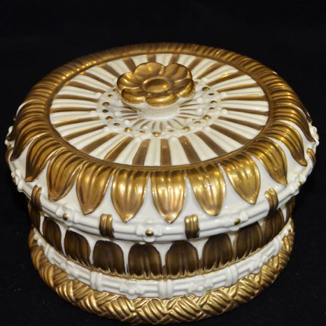 Pottery / Object / 陶器 オブジェ |VILLARI : イタリア|OBJ0046VLR