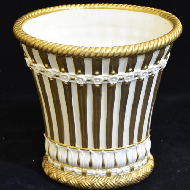 Pottery / Object / 陶器 オブジェ |VILLARI : イタリア|OBJ0048VLR