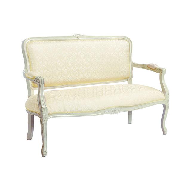 Salon Sofa / サロンソファ|ベンチ|2人掛けチェア|Fiore|SF0009FOR