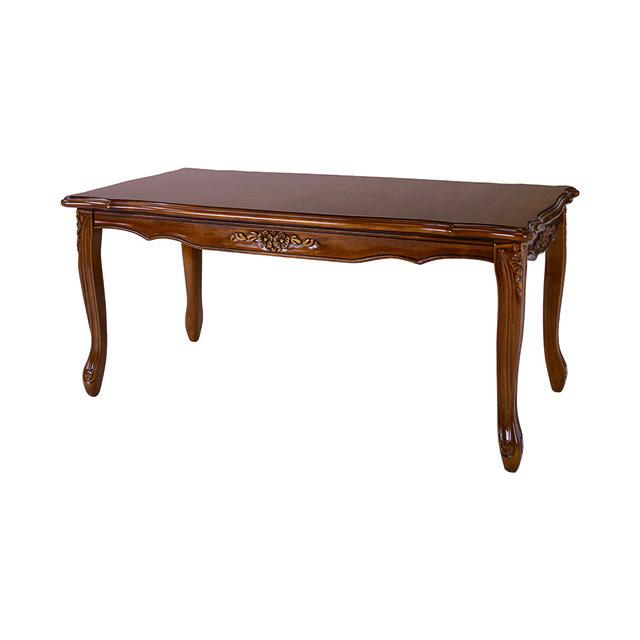 Center Table / センターテーブル|彫刻 センターテーブル|Fiore|TBL0015FOR