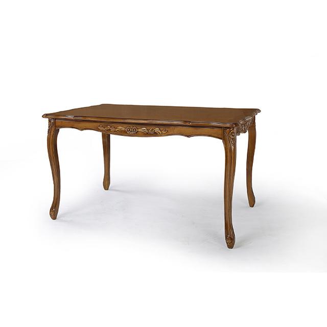 Dining Table / ダイニングテーブル|135cm|彫刻ダイニングテーブル|Fiore|DNG0022FOR