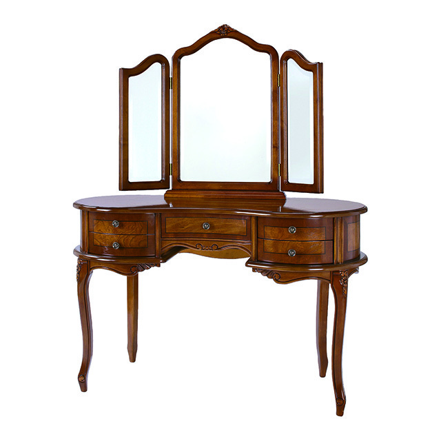 Dresser / ドレッサー|三面鏡|Fiore|CSL0064FOR