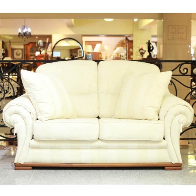 2 seater sofa / 2シーターソファ - スペイン|IB Selection|SF0013