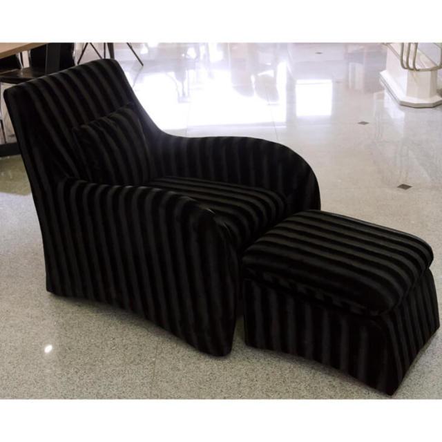 Single Sofa & Ottoman Sets / シングルソファ オットマン付き|IB Selection|SF0019