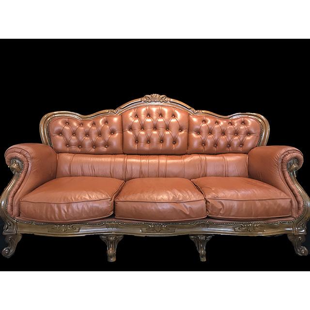 Leather sofa sets - Italia / イタリア製高級レザーソファ セット - イタリア|IB Selection|SF0105TV