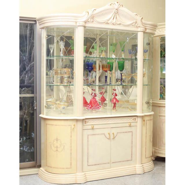 4-Door Cabinet / 4ドアキャビネット - イタリア製 |IB Selection|SRE0017