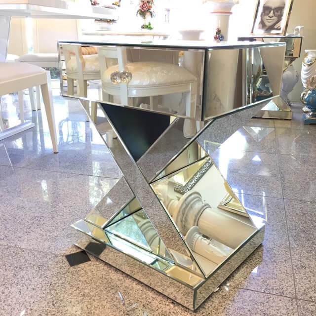 Modern Mirror Cabinet / ミラーキャビネット - モダン|IB Selection|SRE0030