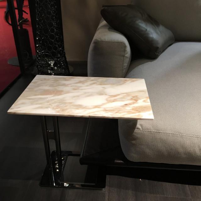 Side Table Victor / ヴィクター サイドテーブル|ESEDRA : イタリア|TBL0007EDA
