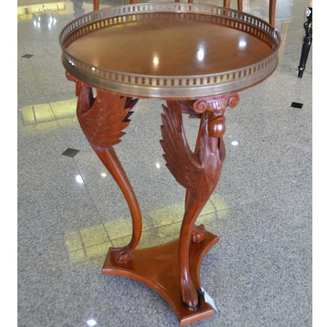 Column Table / コラムテーブル|Jansen Jansen / ジャンセン ジャンセン:オランダ|IB Selection|TBL0019JSJ