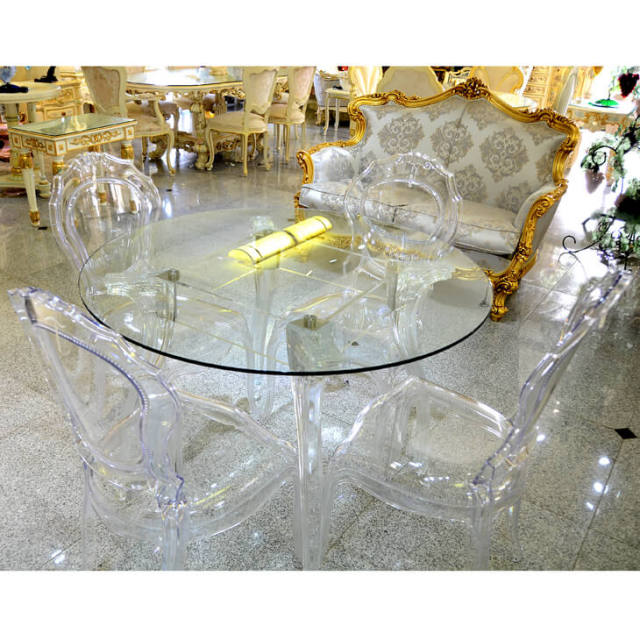 Belle Epoque Dining Table Set / ベレ・エポックダイニングセット