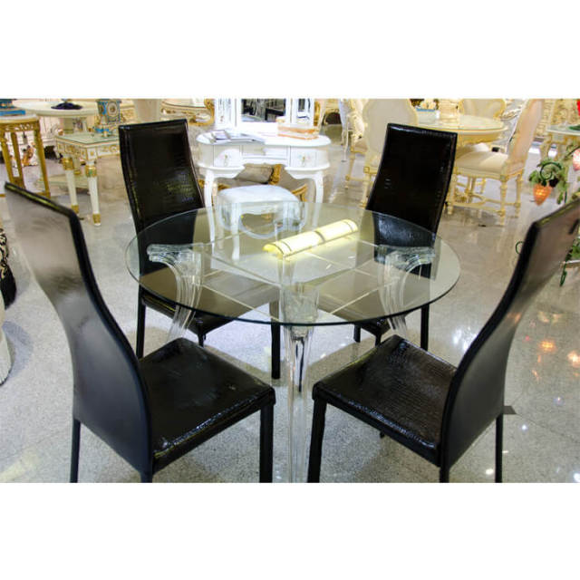 Belle Epoque Dining Table Set / ベレ・エポックダイニングセット|Dal Segno Design : イタリア|IB Selection|TBL0027DSD