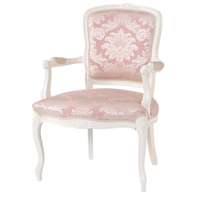 Dining Chair / ダイニングアームチェア イタリア製 ATTICA CAL0022ATC