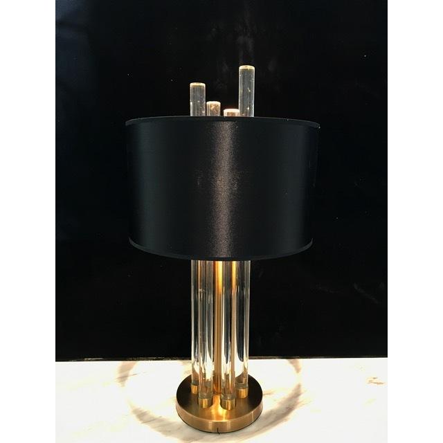 Lamp/ランプ|シェード付き|高透化ガラス|LMP0022