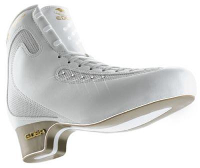 アイスフライ 白 5級~7級用スケート靴