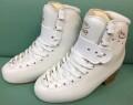 靴30%オフ・ブレード10%オフ! 旧コーラス C 白19.5cm(表示205)+コロネーション 7・3/4セット