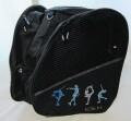 ICEH-05 スケートバッグ スケーター 4.8 ブルー/ライトブルー/クリア ストーン