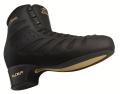 ピアノ 黒 6~7級用スケート靴