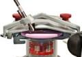 ウィッソータ 研磨石 (wheel,Grinding,Fine,Grit80,Wissota)ピンク