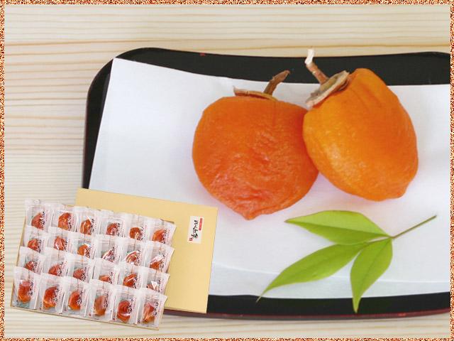 あんぽ柿24個 トップ(新)