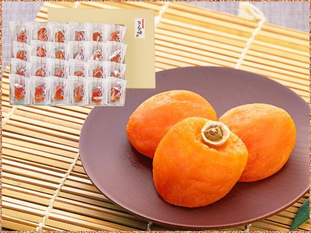 あんぽ柿24個新トップ