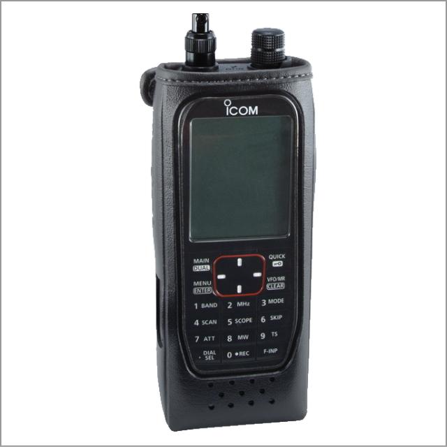 LC-189 ソフトキャリングケース(IC-R30専用)